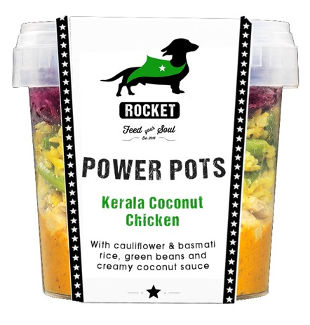 PowerPot – Chicken