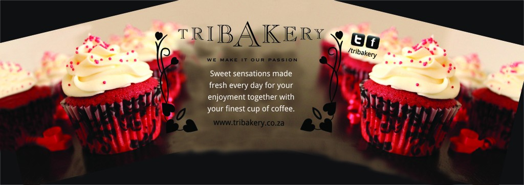 Tribakery Coffee Sleeve